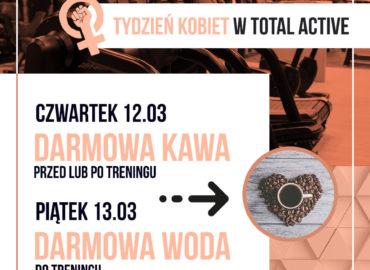 DARMOWA WODA I KAWA