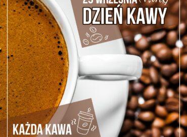 29.09 Dzień Kawy